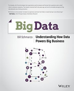 Big Data: Understanding How Data Powers Big Business (Paperback)-cover