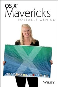 OS X Mavericks Portable Genius