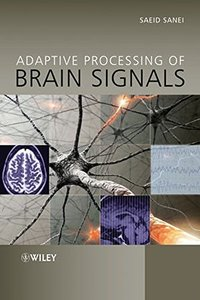 Adaptive Processing of Brain Signals (Hardcover)-cover
