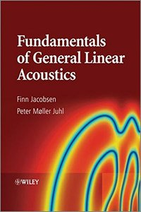 Fundamentals of General Linear Acoustics (Hardcover)-cover