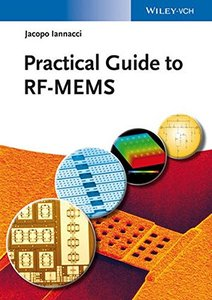 Practical Guide to RF-MEMS (Paperback)-cover