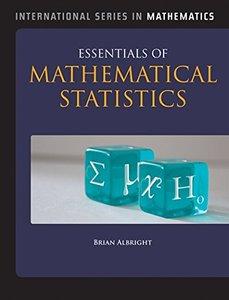 Essentials of Mathematical Statistics (Paperback)