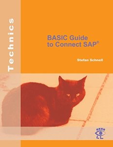BASIC Guide to Connect SAP (Paperback)-cover