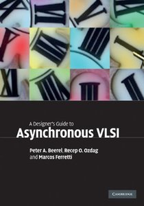 A Designer's Guide to Asynchronous VLSI (Hardcover)