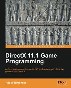 DirectX 11.1 Game Programming (Paperback)