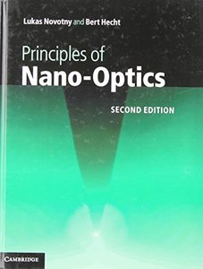 Principles of Nano-Optics, 2/e (Hardcover)-cover
