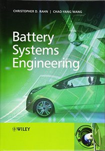 Battery Systems Engineering (Hardcover)