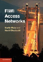 FiWi Access Networks (Hardcover)-cover