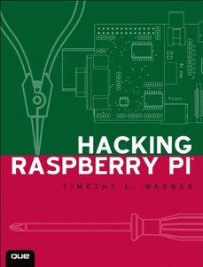 Hacking Raspberry Pi (Paperback)-cover