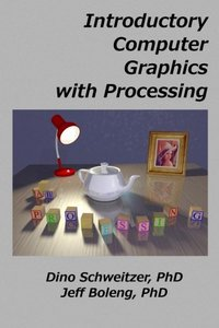 Introductory Computer Graphics with Processing-cover