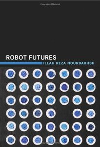 Robot Futures (Hardcover)-cover