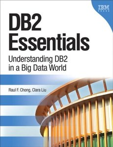 DB2 Essentials: Understanding DB2 in a Big Data World, 3/e (Hardcover)-cover