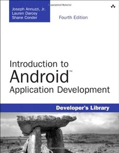 Introduction to Android Application Development: Android Essentials, 4/e (Paperback)-cover