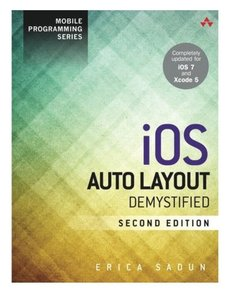 iOS Auto Layout Demystified, 2/e (Paperback)-cover