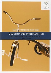 Objective-C Programming: The Big Nerd Ranch Guide, 2/e (Paperback)-cover
