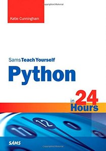Sams Teach Yourself Python in 24 Hours, 2/e (Paperback)-cover