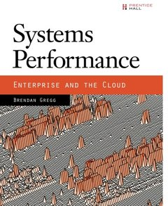 Systems Performance: Enterprise and the Cloud (Paperback)-cover