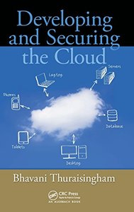 Developing and Securing the Cloud (Hardcover)-cover