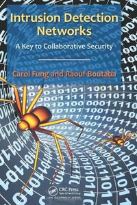 Intrusion Detection Networks: A Key to Collaborative Security-cover
