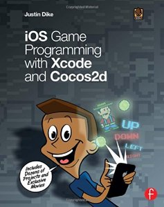 iOS Game Programming with Xcode and Cocos2d (Paperback)-cover