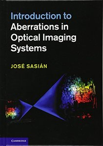 Introduction to Aberrations in Optical Imaging Systems (Hardcover)-cover