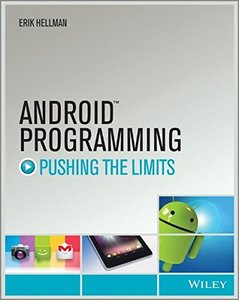 Android Programming: Pushing the Limits (Paperback)-cover
