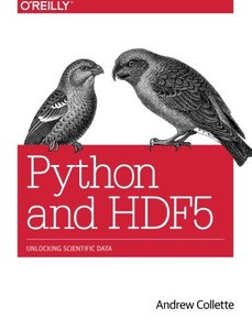Python and HDF5 (Paperback)-cover