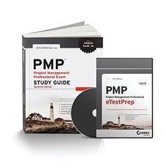 PMP Total Test Prep (Paperback)-cover