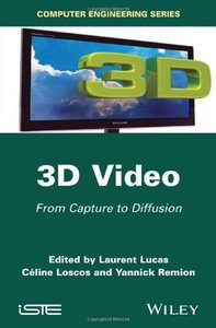 3D Video (Hardcover)