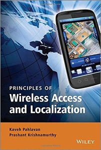 Principles of Wireless Access and Localization (Hardcover)-cover