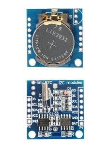 DS1307 RTC 模組-cover