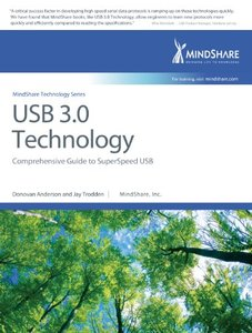 USB 3.0 Technology: Comprehensive Guide to SuperSpeed USB(Paperback)(快遞進口)-cover