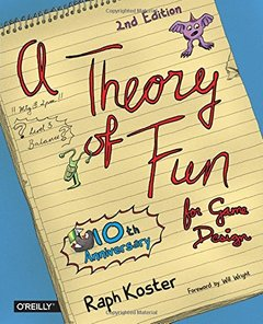 Theory of Fun for Game Design, 2/e (Paperback)