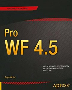 Pro WF 4.5 (Paperback)-cover