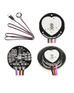 Arduino 脈搏感測器(Pulse Sensor)-cover
