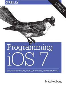 Programming iOS 7, 4/e (Paperback)-cover
