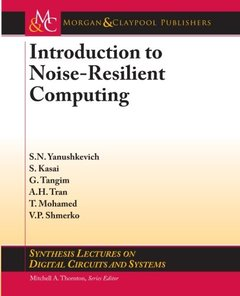 Introduction to Noise-Resilient Computing (Paperback)-cover