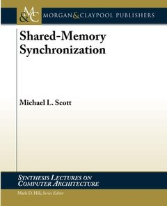 Shared-Memory Synchronization (Paperback)