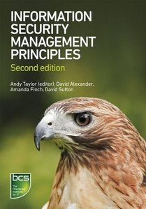 Information Security Management Principles, 2/e (Paperback)