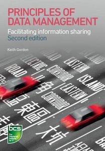 Principles of Data Management: Facilitating Information Sharing, 2/e (Paperback)-cover