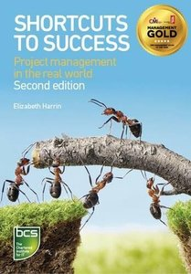 Shortcuts to Success: Project Management in the Real World (Paperback)