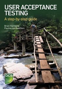 User Acceptance Testing: A Step-By-Step Guide (Paperback)