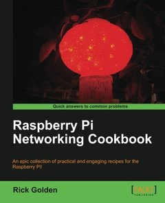 Raspberry Pi Networking Cookbook-cover