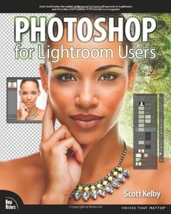 Photoshop for Lightroom Users (Paperback)-cover