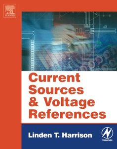Current Sources and Voltage References: A Design Reference for Electronics Engineers (Paperback)-cover