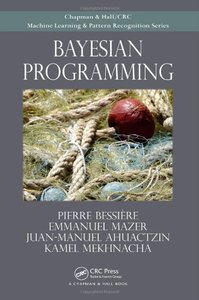 Bayesian Programming (Hardcover)-cover
