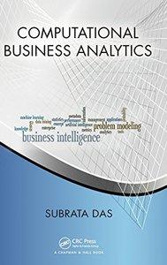 Computational Business Analytics (Hardcover)