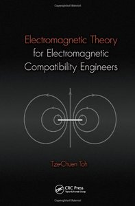 Electromagnetic Theory for Electromagnetic Compatibility Engineers (Hardcover)-cover