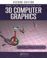 Practical Algorithms for 3D Computer Graphics, 2/e (Paperback)-cover