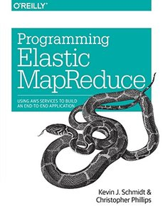 Programming Elastic MapReduce: Using AWS Services to Build an End-to-End Application (Paperback)-cover